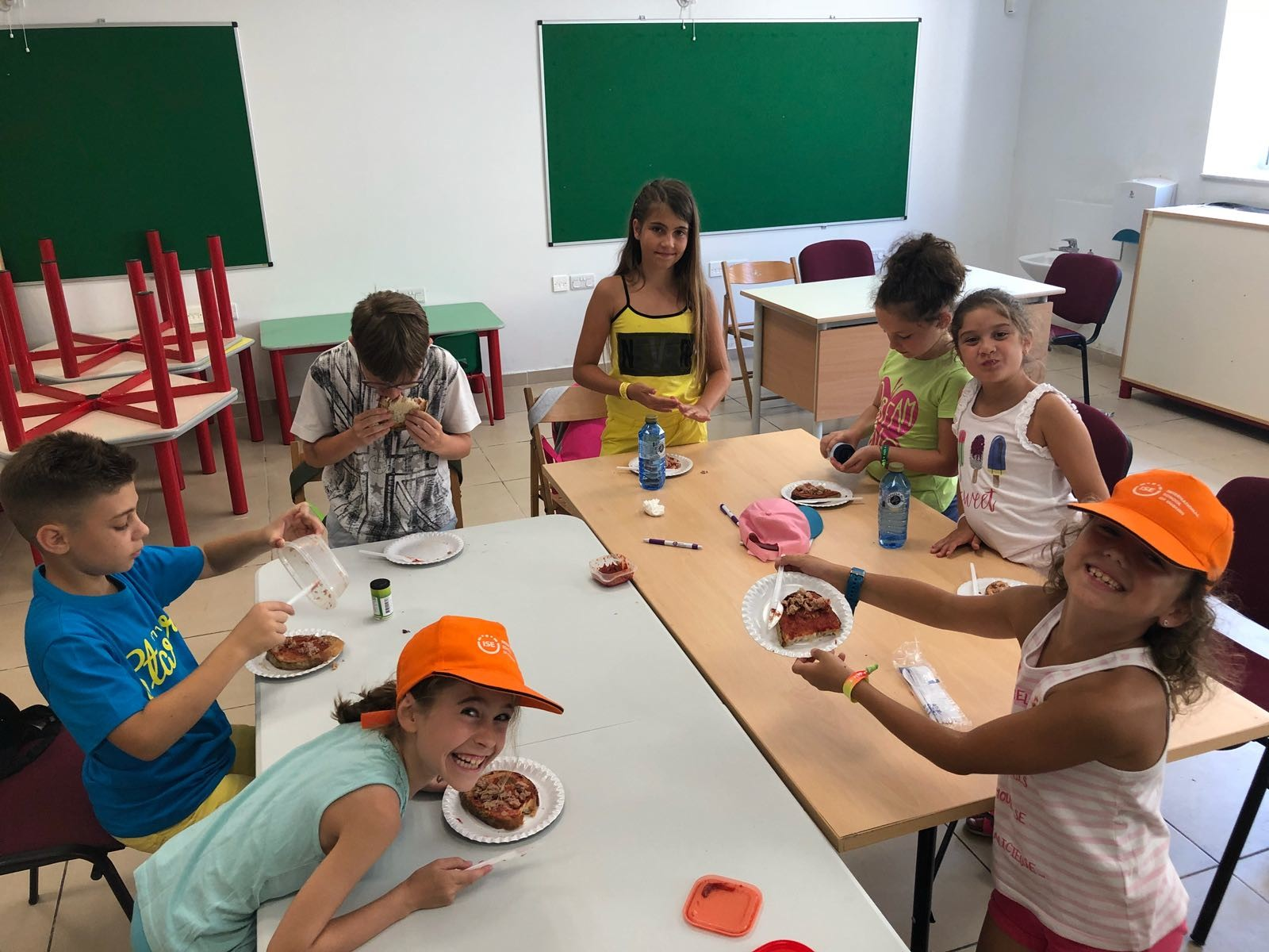 GSE Malta Young Learners Kids English Summer Programmes