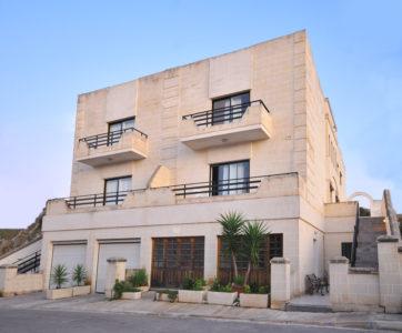 Gateway Malta English School Adult Residence