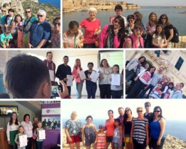Family Programmes English School Malta GSE