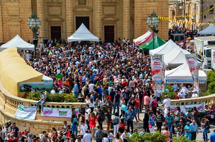 Strawberry Festival English School Malta GSE