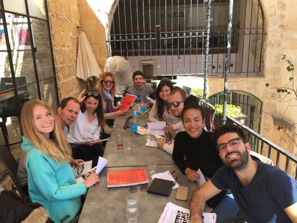 GSE Malta studovat angličtinu v maltě na nejlepší anglické škole ve st Julianů s nejlepšími sníženými cenami