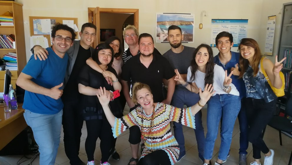 Gateway School GSE Malta Jazykové kurzy v zahraničí - kompletně zajistíme jazykový pobyt v zahraničí