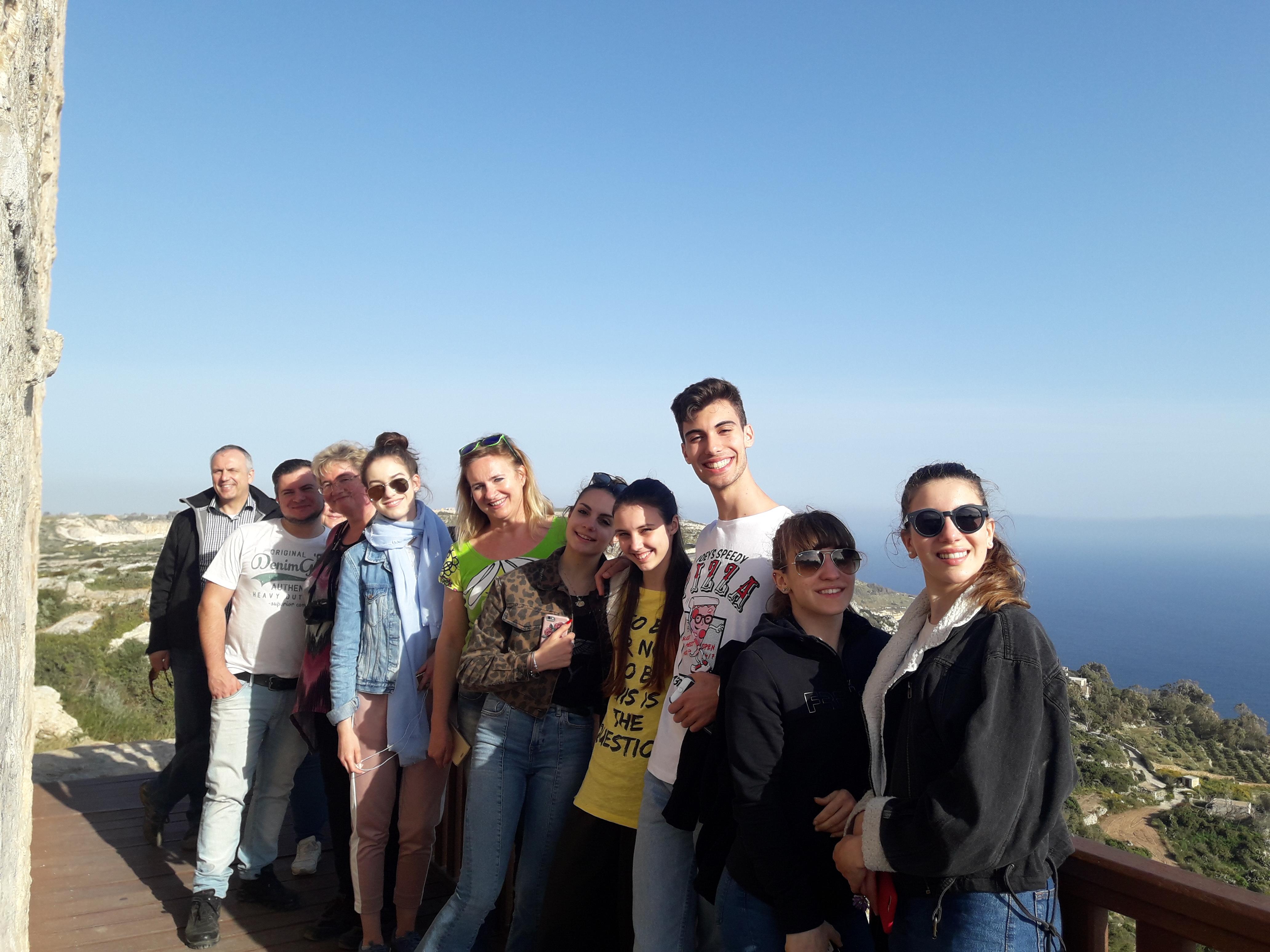Biznes i ogólny kurs angielskiego tanie ceny i dobra szkoła na Malcie