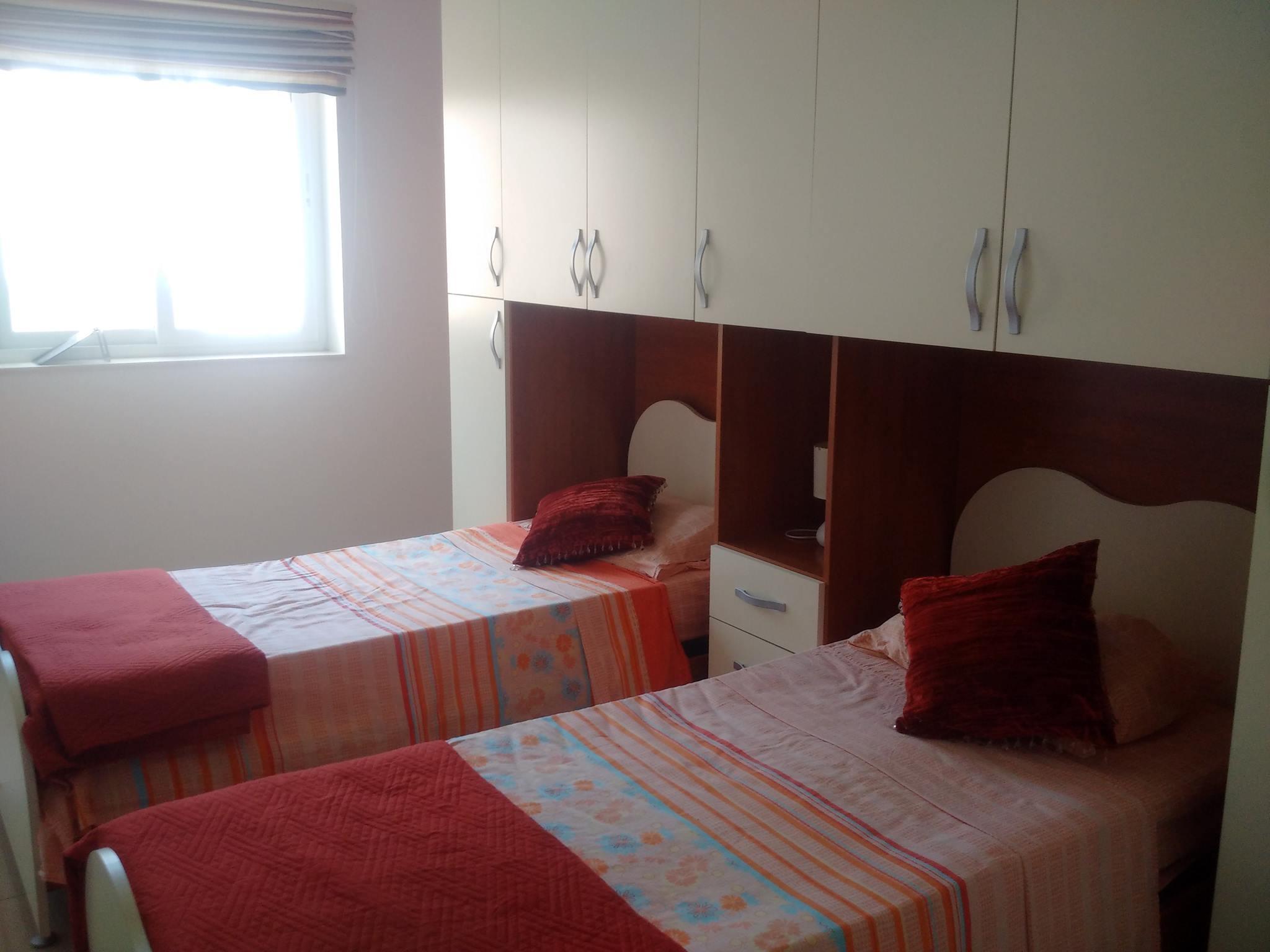 GSE Malta Dil Okulu Ingilizce Kursu apart dairesi yatak odasi