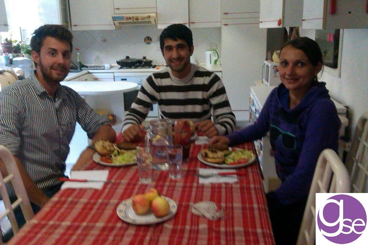 GSE Malta dil okulu Ingilizce Kursu Aile Yani Konaklama 1