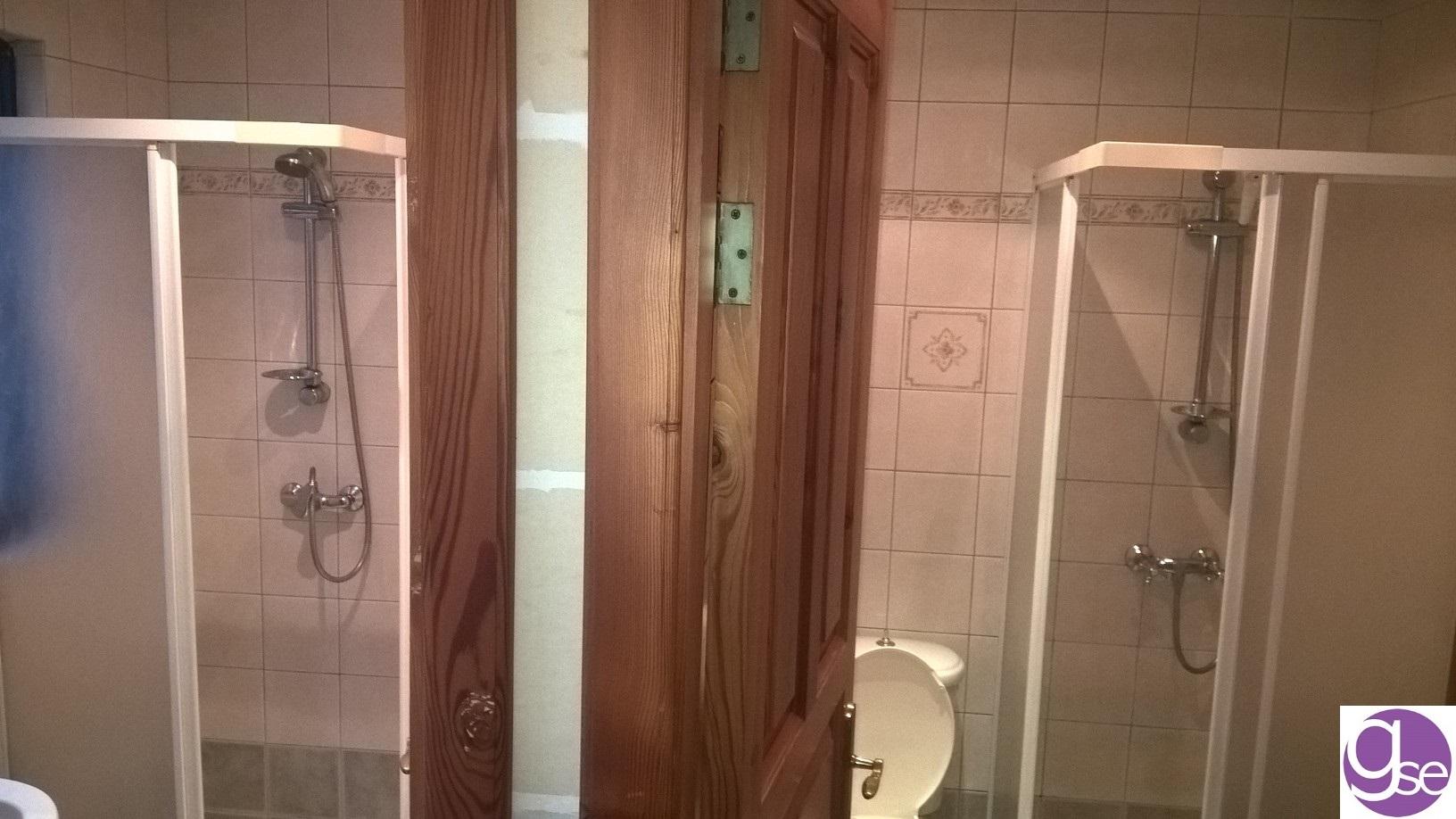 GSE Malta dil okulu Yurdun banyosu 1