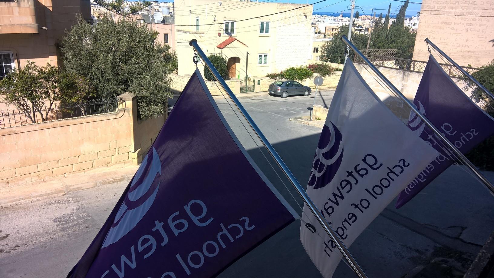 Escuela de inglés en Malta en St Julian's GSE