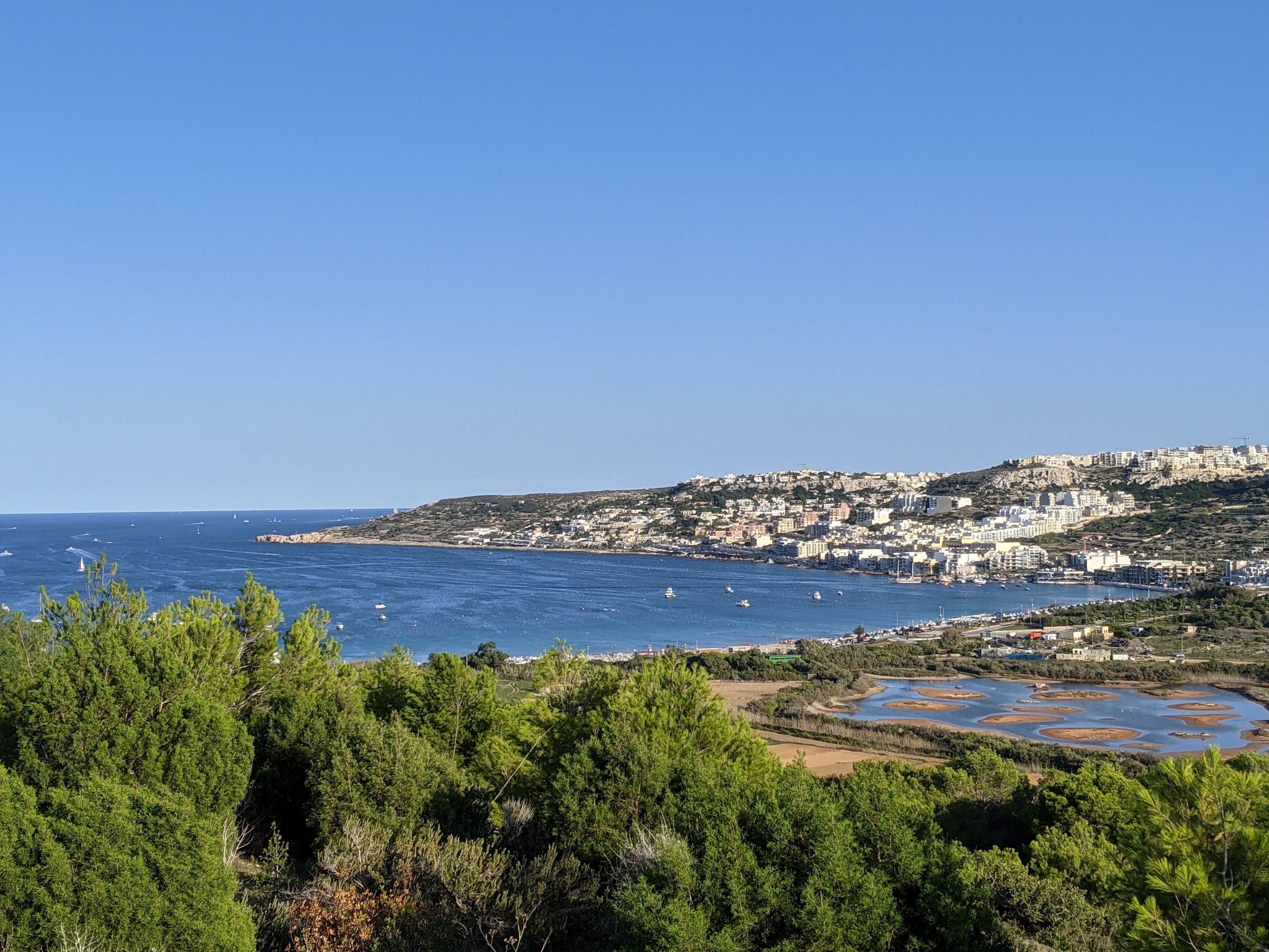 Beautiful Malta in Autumn and Winter - the perfect Mediterranean destination to study and improve your English in an international environment GSE Gateway (2)
