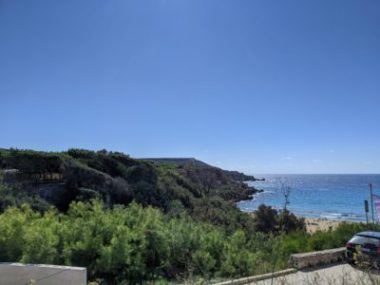 Beautiful Malta in Autumn and Winter - the perfect Mediterranean destination to study and improve your English in an international environment GSE Gateway