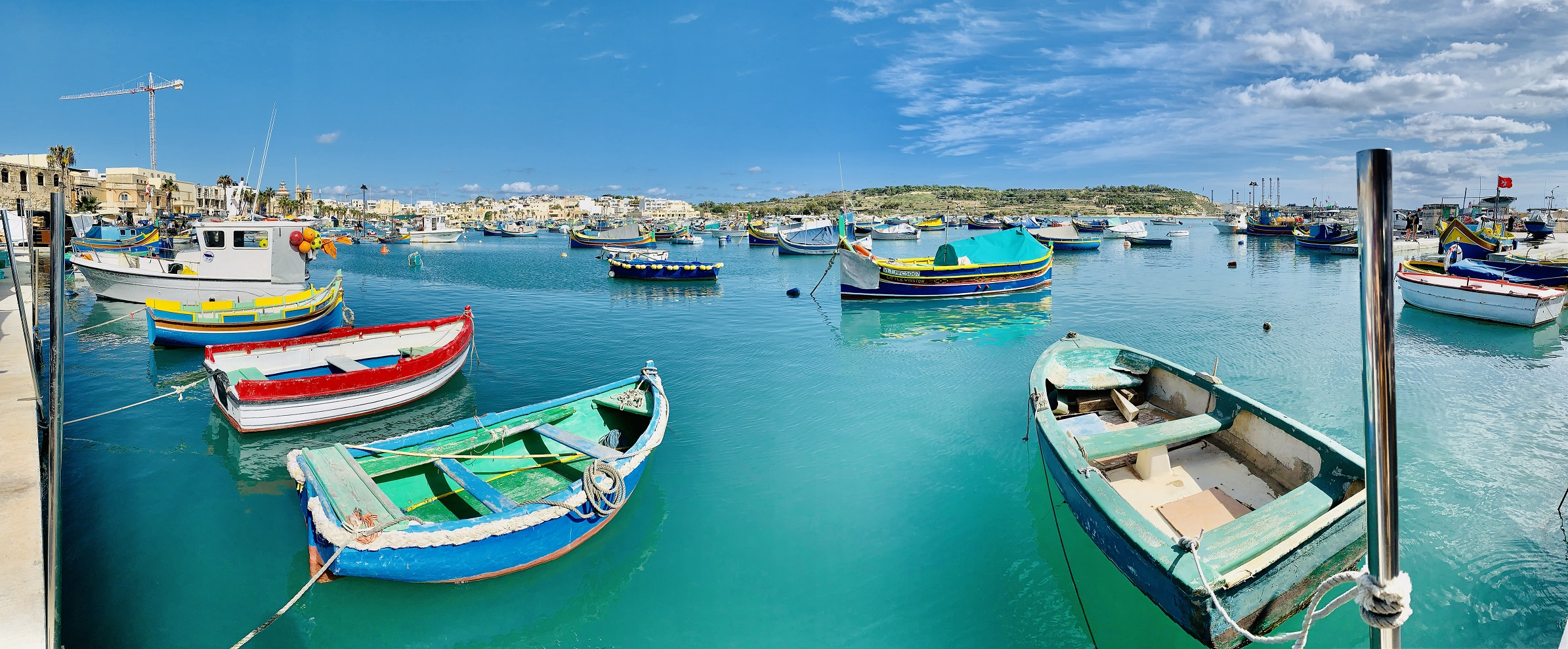 English language schools in Malta - Autumn and winter the perfect seasons to study English with Gateway School of English GSE cheaper course prices cheaper flight tickets