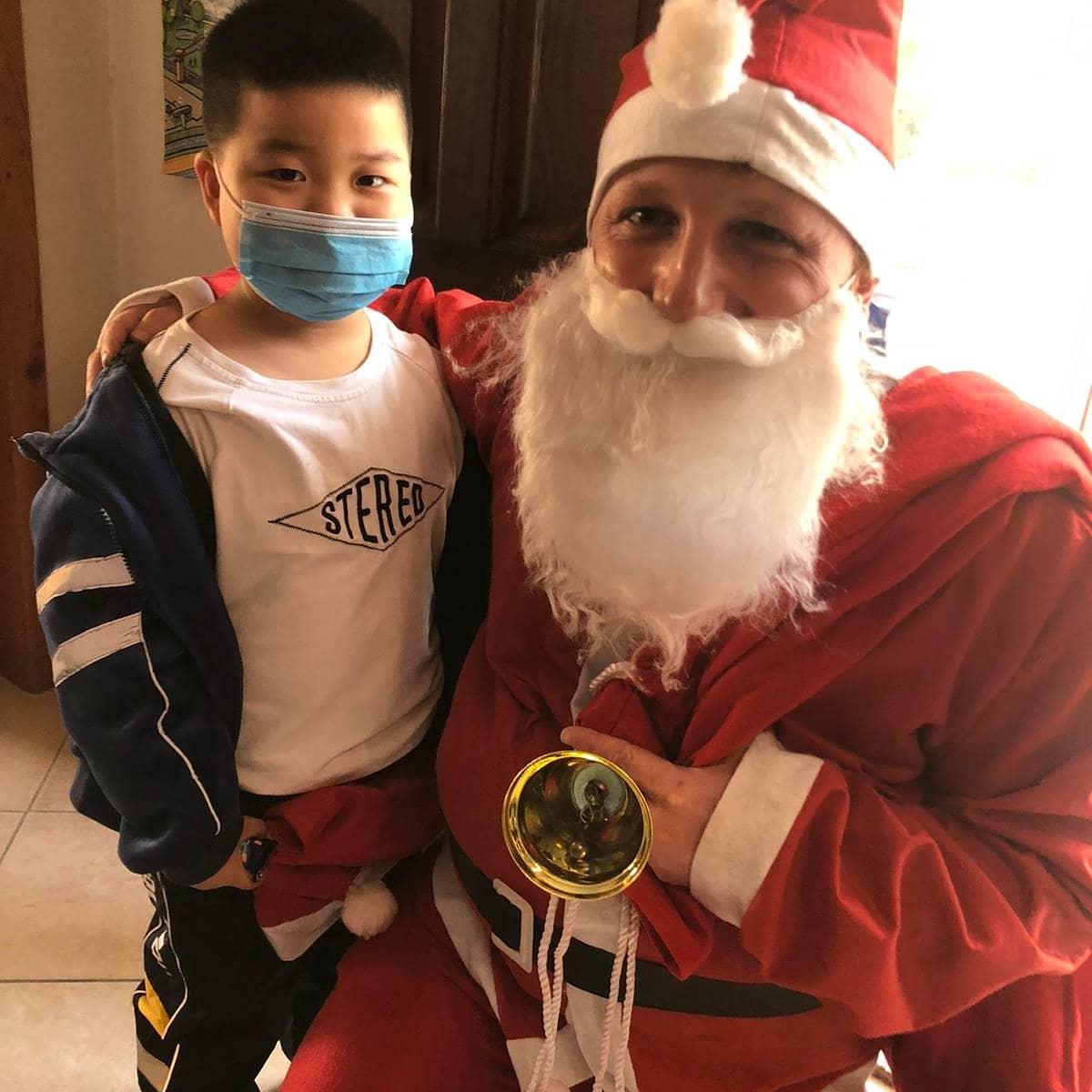 Englisch lernen zu Weihnachten in Malta an der Sprachschule Gateway GSE