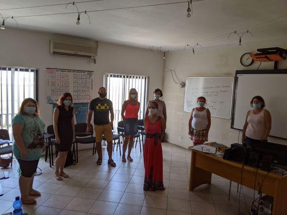 Teacher Training Courses Malta Erasmus with Gateway School of English GSE (2)